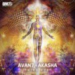 Avan7, Akasha (BR) – Third Eye