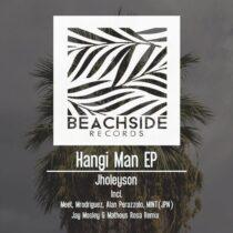 Jholeyson – Hangi Man
