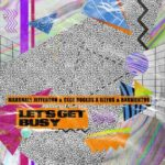 Marshall Jefferson, CeCe Rogers, Illyus & Barrientos – Let's Get Busy