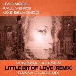Livio Mode, Paul Venice, Mike Belmondo, Venessa Jackson – Little Bit Of Love