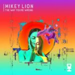 Mikey Lion – The Way You're Wrong