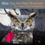 Alfoa – You Are Real
