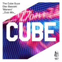 Olav Basoski, The Cube Guys – Manero