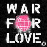 Bright Lights, KANDY, Kaleena Zanders – War For Love