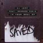 Cj Jeff, Georges Perin – In Your Soul