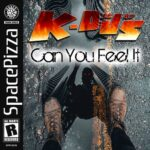 K-Deejays – Can You Feel It
