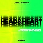MNEK, Joel Corry – Head & Heart (feat. MNEK)