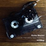 Richie Blacker – T D K 90, Your Granny Tapes Robot Wars