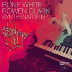 Rone White – Synthenator