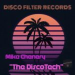 Mike Chenery – The Discotech