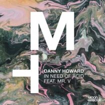 Danny Howard, Mr. V – In Need of Acid