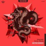 Greg Notill, Darian Jaburg – Metro Minds