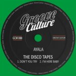 Ayala (IT) – The Disco Tapes