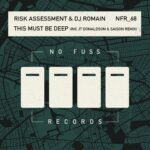 Risk Assessment, DJ Romain – This Must Be Deep