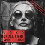 Voko – Up All Night (Stefan Lindenthal Remix)
