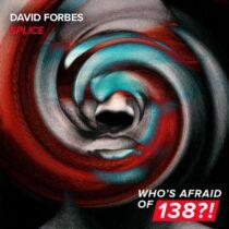 David Forbes – Splice