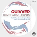 Quivver – That's What Counts