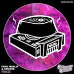 Papa Marlin, Kricked – Pinkie
