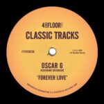 Oscar G, Katiahshe – Forever Love (feat. Katiahshe)