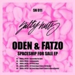 ODEN, Fatzo – Spaceship for Sale