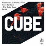 Nicola Zucchi, Anderblast – Have To Have