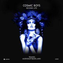 Cosmic Boys – Second Life