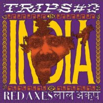 Red Axes – Trips #3: India