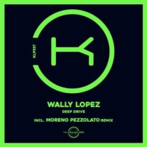 Wally Lopez – Deep Drive