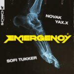 Novak, YAX.X, Sofi Tukker – Emergency