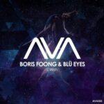 Boris Foong, Blu Eyes – I Wish