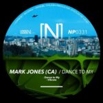 Mark Jones (CA) – Dance To My