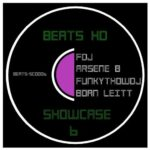 Arsene B, Boan Leitt – Beats Showcase 6