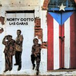 Norty Cotto – Las Caras