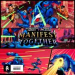 Pegboard Nerds, More Plastic – Manifest / Together