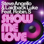 Steve Angello – Show Me Love