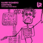 Harry Romero – Control