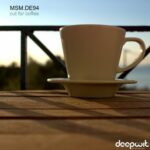 MSM.DE94 – Out for Coffee