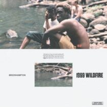 BROCKHAMPTON – 1999 WILDFIRE