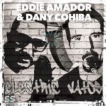 Dany Cohiba & Eddie Amador – The Electric Vatos