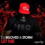 DJ Beloved, Storm – Let Me (The Remixes)