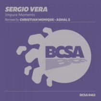 Sergio Vera – Impure Moments
