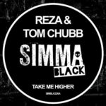 Reza, Tom Chubb – Take Me Higher