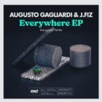 Augusto Gagliardi, J.FIZ – Everywhere