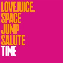 Space Jump Salute – Time