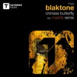 blaktone – Chinese Butterfly