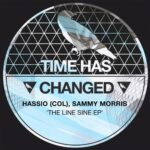 Hassio (COL) – The Line Sine