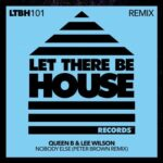 Queen B, Lee Wilson – Nobody Else