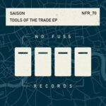 Saison – Tools Of The Trade