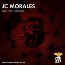 Jc Morales – Got That Groove