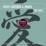 Hugo Cantarra, Jinadu – The Sign